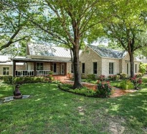 Four Home Horse Ranch Estate in Rosston