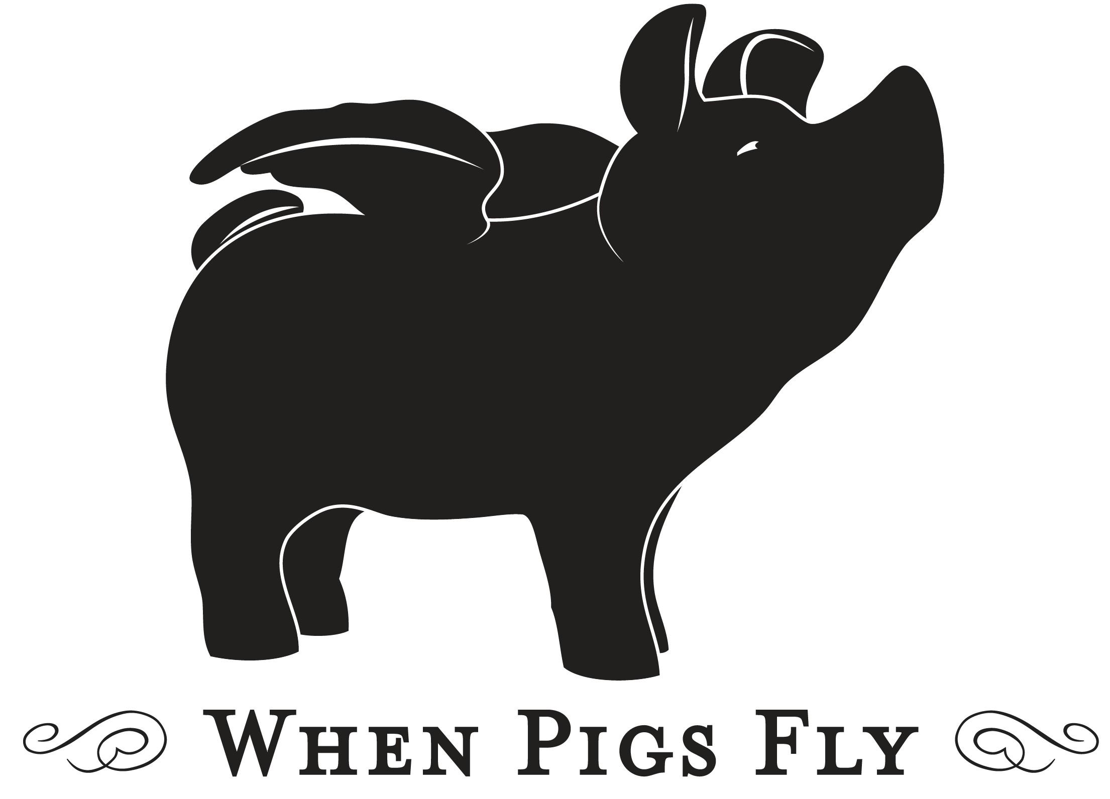 When Pigs Fly Estate Sales - Dallas area