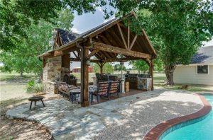 Justin TX Mini Ranch Estate Sale