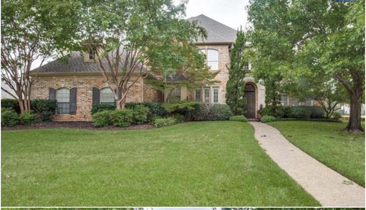 Estate Sale Southlake TX