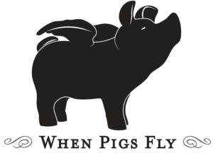 When Pigs Fly Estate Sales